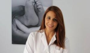 Maite García, nueva presidenta del Colegio de Podólogos valenciano