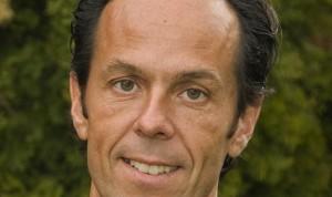 Luis María Maíz, nuevo jefe de Sección de Neumología del Ramón y Cajal