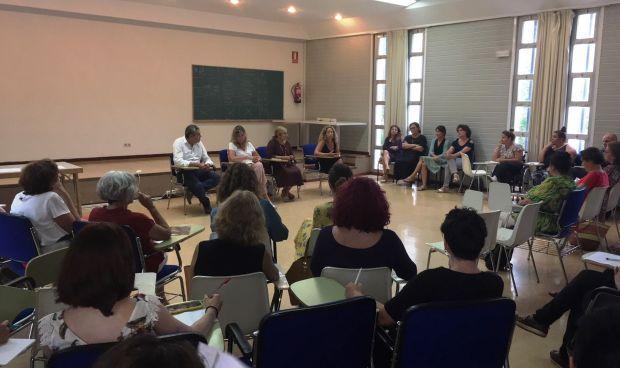 Mallorca forma a 1.400 sanitarios en prevención de violencia machista