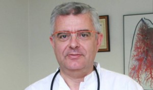 El manejo de la neumonía mejorará con pruebas rápidas del patógeno causal