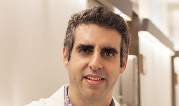 El CSIC sitúa al científico como el investigador biomédico más influyente de España