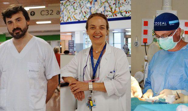 Manises financia tres proyectos sobre cáncer e hidradenitis supurativa