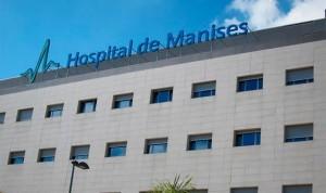 Manises logra una demora media quirúrgica de 31 días