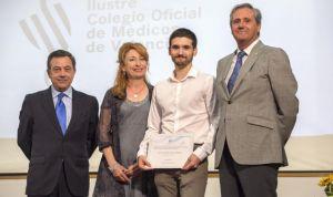 Manises y los médicos valencianos premian al mejor MIR 2018