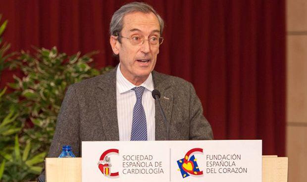 Manuel Anguita es el nuevo presidente de los cardiólogos españoles