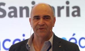 Manuel Carpintero, nuevo gerente de Atención Primaria de Navarra