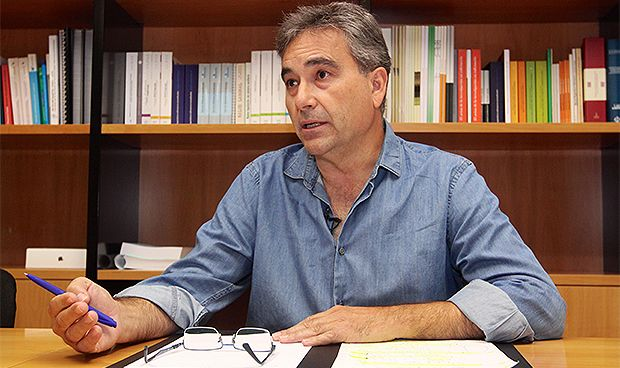 Manuel Cascos