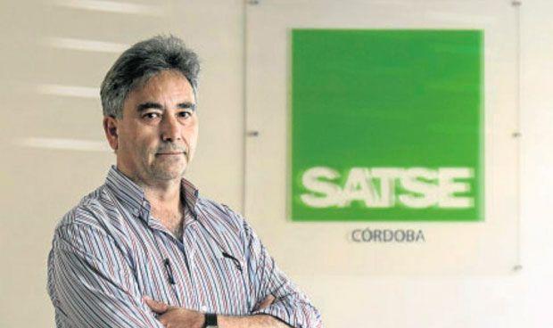 Manuel Cascos, nuevo presidente del Sindicato de Enfermería Satse