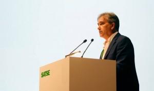 Manuel Cascos, reelegido presidente del Sindicato de Enfermería Satse