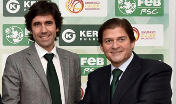 Manuel Garrido y Raúl Díaz-Varela