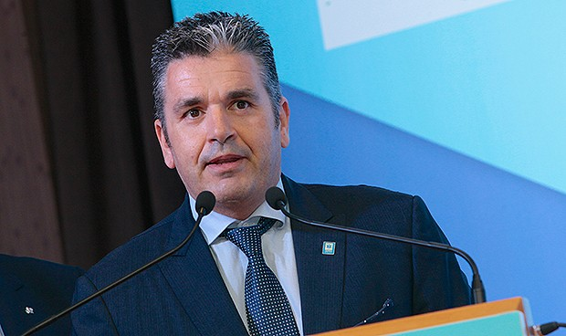 Manuel José Vázquez sustituye a Juan González Armengol al frente de Semes