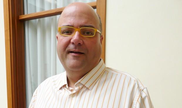 Manuel María Ortega, nuevo gerente del Distrito Bahía de Cádiz-La Janda