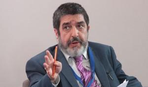 Manuel Mitadiel, nuevo gerente del Sacyl