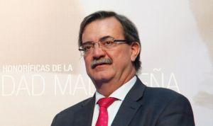 Manuel Molina alaba la labor del Hospital Niño Jesús en Guinea Ecuatorial