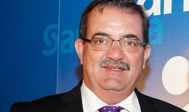 Manuel Molina, ¿gerente del Hospital Universitario Virgen del Rocío?
