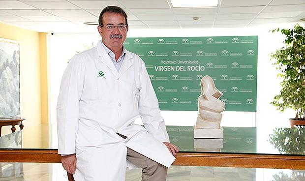 """Manuel Molina: """"Hemos incrementado un 10% la actividad en lo que va de año"""""""