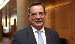 Manuel Molina, nuevo responsable sanitario del PP de Madrid