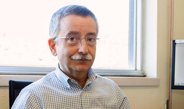 Manuel Monreal, nuevo catedrático de Medicina Interna de la UAB