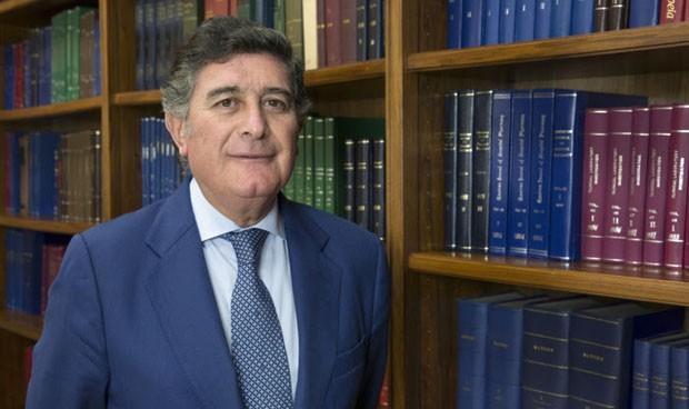 Manuel Pérez, reelegido presidente del Colegio de Farmacéuticos de Sevilla