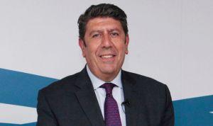 Manuel Vilches, director de Salud, Internacional e Innovación de Cofares
