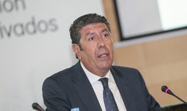 Manuel Vilches y el IDIS: una relación duradera