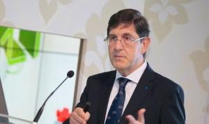 Manuel Villegas, repite al frente de la Consejería de Salud de Murcia