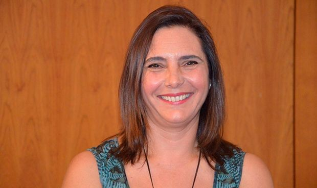 Manuela García, nueva vicepresidenta segunda del Cgcom
