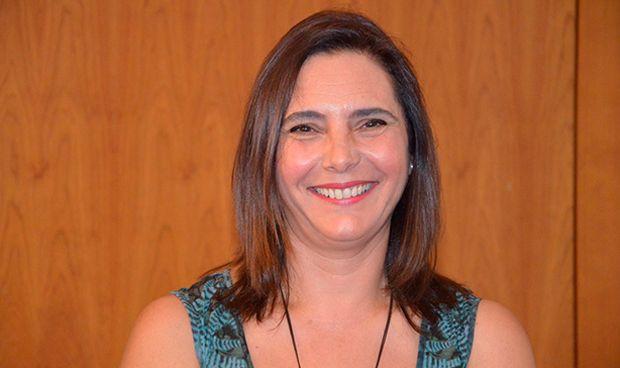 Manuela García Romero, nueva presidenta del Colegio de Médicos de Baleares