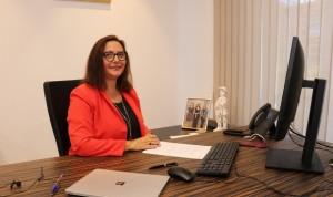 Manuela García Romero, nueva vicepresidenta segunda de la OMC