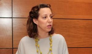 Mar Rocha, nueva portavoz del Colegio Oficial de Enfermería de Madrid