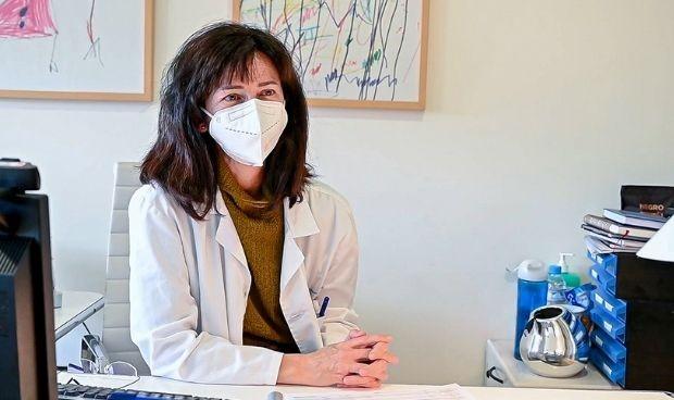 El Marañón es el centro que más trasplantes de médula realiza en niños