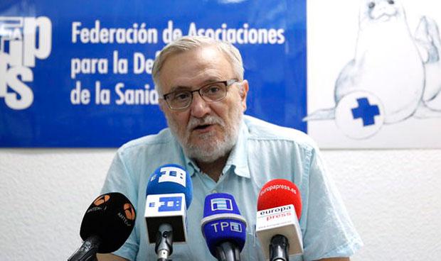 Marciano Sánchez Bayle