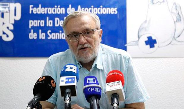 Marciano Sánchez-Bayle