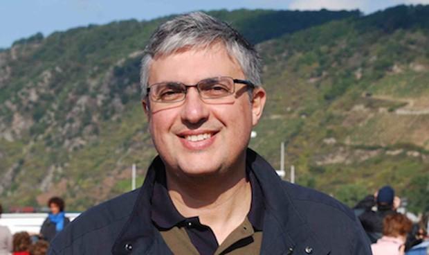 Marcos García, nuevo director del Plan Integral de Tabaquismo andaluz