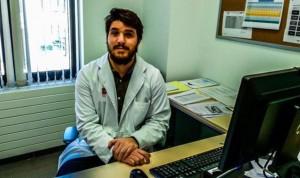 Marcos Hernández, nuevo subdirector médico del Hospital Severo Ochoa