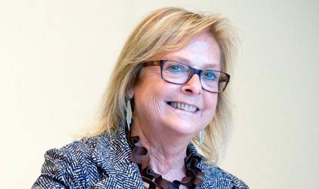 Marga Esteve, nueva presidenta de la Enfermería barcelonesa