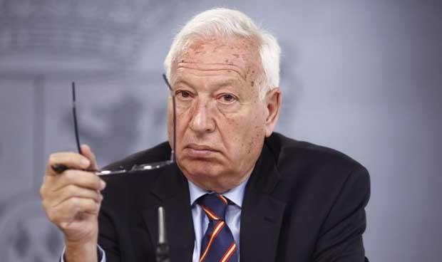 Margallo llama a Downing Street para que pague la sanidad de sus británicos
