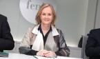 """Margarita Alfonsel: """"El talento femenino arrolla en nuestra sociedad"""""""