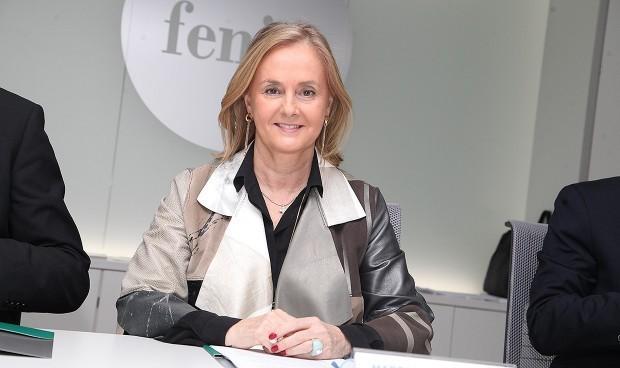 Fenin contribuye a medicalizar residencias de mayores