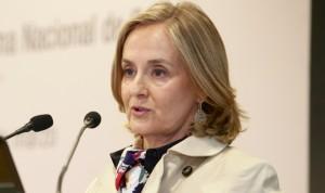 Margarita Alfonsel, premiada por un artículo sobre transparencia en sanidad