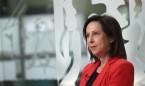 Margarita Robles aceptaría reducir el gasto en Defensa en favor de Sanidad