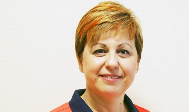 Nueva directora asistencial del 061 en Andalucía