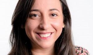 María Álvarez, nueva coordinadora de Regulatory Affairs de Aeseg