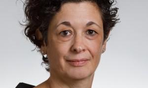 María Ángeles Nuin, nueva directora gerente del Instituto de Salud Pública