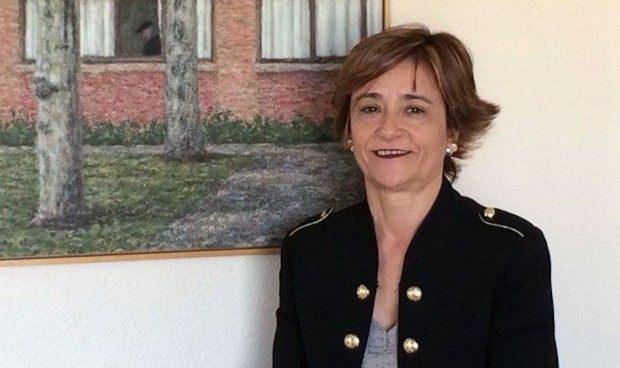 María Begoña Flamarique, nueva jefa de Sección de Planificación en Navarra