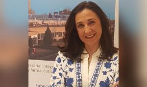 María Belén Marrón Ochoa, nueva directora médica de Farmasierra