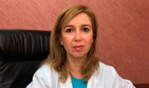 María Belén Martínez, nueva gerente para el Área Sanitaria Jaén Norte
