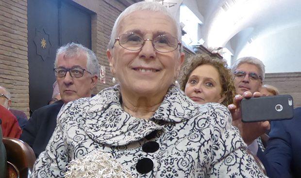 María Castellano