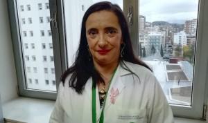 María de los Ángeles García, nueva gerente del Virgen de las Nieves
