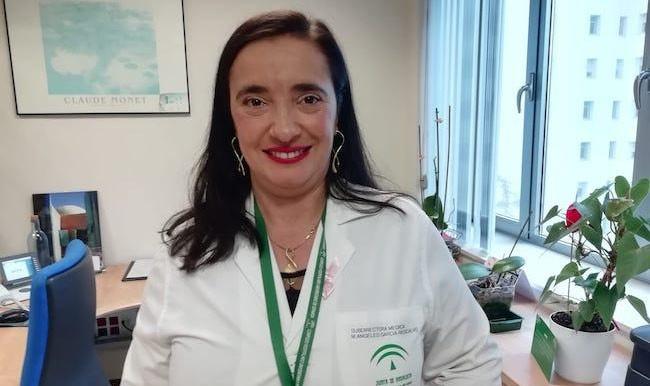 El SAS designa a la nueva gerente del Hospital Virgen de las Nieves